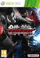 jeux video - Tekken Tag Tournament 2