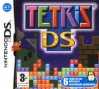 Jeu Video - Tetris DS