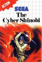 Jeu Video - The Cyber Shinobi