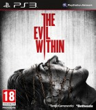 Jeu Video - The Evil Within