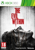 Jeu video -The Evil Within