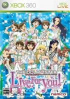 The Idolmaster - Live for You ! - 360