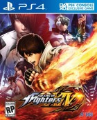 jeu video - The King Of Fighters XIV
