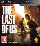 Jeu video -The Last of Us