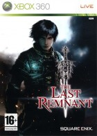jeu video - The Last Remnant