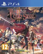 jeu video - The Legend of Heroes: Trails of Cold Steel II