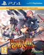Jeu Video - The Legend of Heroes: Trails of Cold Steel III