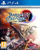 The Legend of Heroes: Trails of Cold Steel IV