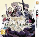Mangas - The Legend of Legacy