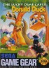 Jeux video - The Lucky Dime Caper starring Donald Duck