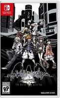 jeux video - The World Ends With You - Final Remix