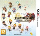 Jeu video -Theatrhythm Final Fantasy