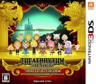 jeux video - Theatrythm Final Fantasy - Curtain Call