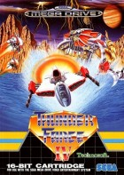 Jeu Video - Thunder Force IV