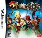 jeu video - Thundercats