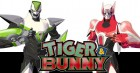 Tiger & Bunny On Air Jack