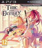 Mangas - Time and Eternity