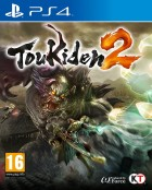 Jeu Video - Toukiden 2