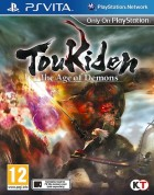 Jeu Video - Toukiden - The Age of Demons