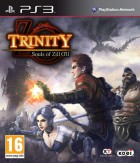 Jeu Video - Trinity - Souls of Zill I'll