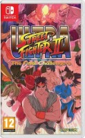 Jeux video - Ultra Street Fighter II : The Final Challengers