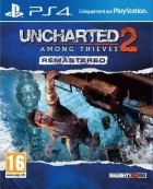 Jeu Video - Uncharted 2 : Among Thieves Remastered