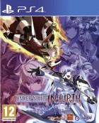 jeu video - Under Night In-Birth Exe: Late [cl-r]