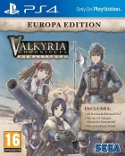Jeu Video - Valkyria Chronicles Remastered
