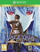 Jeu Video - Valkyria Revolution