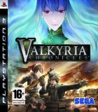 Jeu Video - Valkyria Chronicles