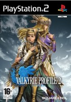 Jeu video -Valkyrie Profile 2 - Silmeria