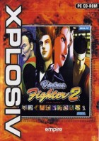 Jeu Video - Virtua Fighter 2