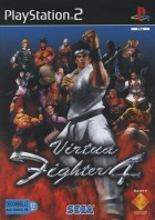 Jeu Video - Virtua Fighter 4