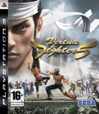 Jeu Video - Virtua Fighter 5