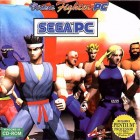 Jeu Video - Virtua Fighter