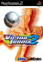 Jeu Video - Virtua Tennis 2