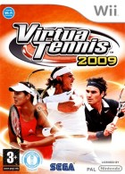 Jeu Video - Virtua Tennis 2009
