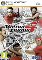 Jeu Video - Virtua Tennis 4