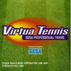 Jeu Video - Virtua Tennis