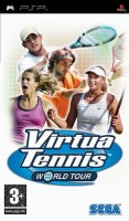 Jeu Video - Virtua Tennis World Tour