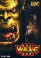 Jeu video -Warcraft III - Reign of Chaos