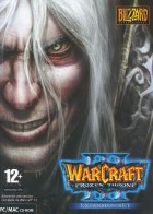 Jeu video -Warcraft III - The Frozen Throne
