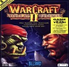 Jeu video -Warcraft II - Tides of Darness