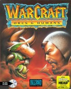Jeu video -Warcraft - Orcs & Humans