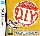 Jeu Video - Wario Ware - Do It Yourself