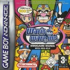Jeu Video - Wario Ware Inc. - Minigame Mania