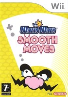 Jeu Video - Wario Ware - Smooth Moves