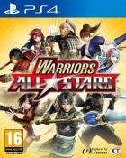 Jeu Video - Warriors All-Stars
