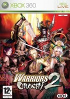 Jeu Video - Warriors Orochi 2