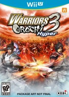 Jeu Video - Warriors Orochi 3 Hyper